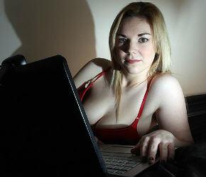 Секс-игры с веб-камерой