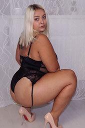 секс по телефону с толстой девушкой
